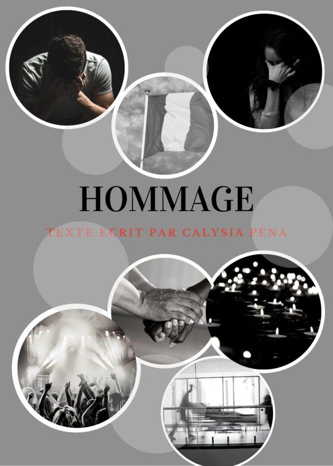 Hommage