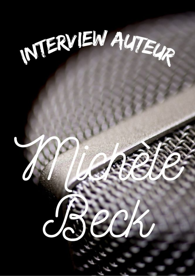 Photo interview Michèle Beck